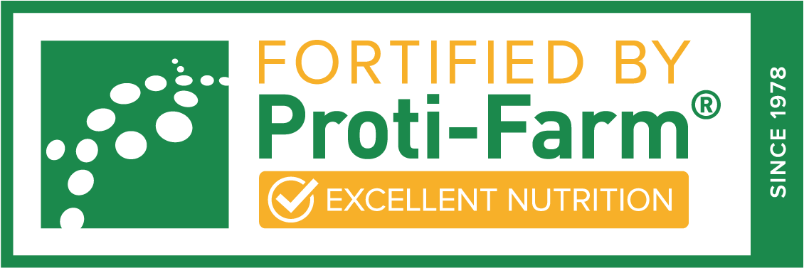 Fortified By Proti-Farm